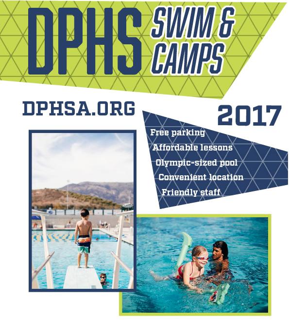 DPHSA Summer Camps
